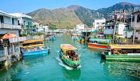 18 amazing free things to see and do in Hong Kong