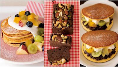 減肥也能吃甜甜!5款「低卡甜點」吃了沒有罪惡感,爽嗑布朗尼只要60大卡