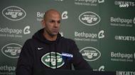 Jets coach Robert Saleh talks Patriots rivalry, Josh McDaniels strategy | Jets News Conference