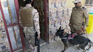 Illegal weapons in Iraq: Tribal leaders unwilling to disarm