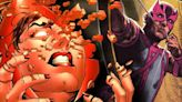 Scarlet Witch: How Wanda Killed Hawkeye and Brought Him Back