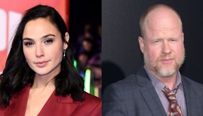 Gal Gadot: Joss Whedon 'Threatened My Career' During 'Justice League' Shoot