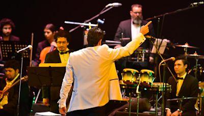 Big Band Jazz Coahuila celebrará su regreso en festival del Teatro Isauro Martínez