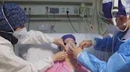 Iran battles high coronavirus numbers amid U.S. sanctions