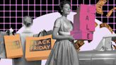 The origin of Black Friday — and its future