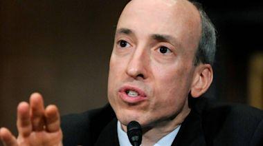 信報即時新聞 -- 美SEC:擬加強對沖基金和虛擬幣市場監管