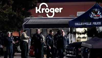 CDC booster endorsement, Kroger shooting, Arizona election audit: 5 things to know Friday