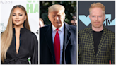 Celebrities React to Donald Trump Becoming First US President to Be Impeached Twice