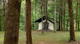 Wanna get outdoors? Here's 5 Eastern Kentucky camping sites from glamping to primitive