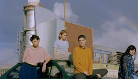"""Porridge Radio Share Video for New Song """"Circling"""": Watch"""
