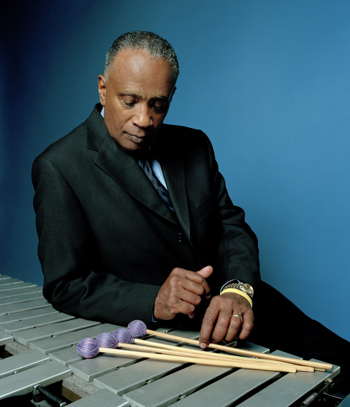 Bobby Hutcherson Biography - Rotten Tomatoes