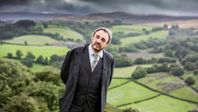 The world according to John Rhys-Davies: Indiana Jones, Lord of the Rings and shouting at MPs on Question Time