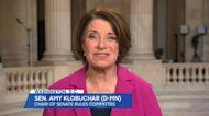 Sen. Amy Klobuchar on holding voting rights town hall with Stacey Abrams