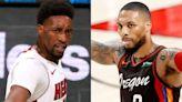Damian Lillard 'Liking' Miami Heat Star's Picture Raises Eyebrows
