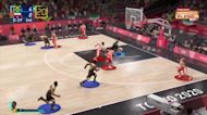New Olympic-Themed video Game | Morning Blend