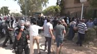 Tunisia in chaos after president, army oust govt