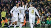 Ramos reacts as former team-mate Varane agrees Man Utd move
