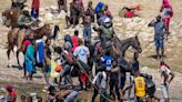 "White House Labels Video Of Border Patrol Agent Whipping Haitian Migrants ""Horrific"""