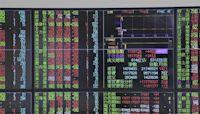 電子股賣壓湧! 台股指數翻黑失守萬七