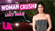 New Couple Alert? Lucy Hale Spotted Kissing Riverdale's Skeet Ulrich