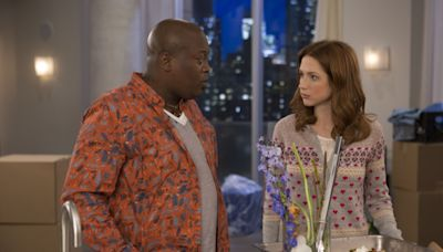 Tituss Burgess sends love to Ellie Kemper after her apology for 'racist, sexist' event