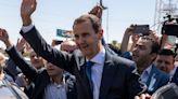 Syria, UAE leaders discuss closer relations in rare call