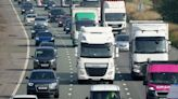 Lorry bosses claim overseas drivers 'undercutting UK workers' due to visa rules