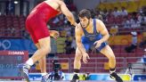 UNI's Schwab recalls Olympic experience