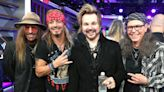Poison's Bret Michaels Talks New Tour with Mötley Crüe & Def Leppard: 'Work Hard, Party Harder'