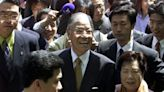 朱敬一:李登輝把台灣的民主推到極限--上報