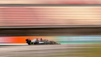 Brilliant Lewis Hamilton secures victory in thrilling Spanish Grand Prix