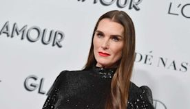 Brooke Shields, 54, wows fans with gravity-defying ab workout: 'You're making us 50s gals proud!'