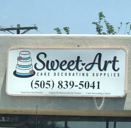 sweet-art-albuquerque- - Yahoo Local Search Results