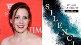 """""""Silencio"""": Dylan Farrow viaja en el tiempo con novela debut"""