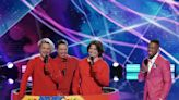 'Masked Singer': Hanson brothers unveiled as Russian Dolls during quarterfinals elimination