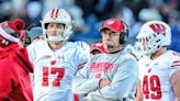 BadgerBlitz - What Wisconsin coach Paul Chryst said about Jack Coan, Notre Dame football