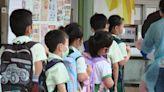 據了解政府將公布全港初小下周一起暫停面授課14天
