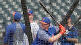 Mets' No. 2 prospect Brett Baty is raking in Arizona Fall League