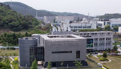 China says the Wuhan virus lab deserves a Nobel Prize. Meanwhile the US is trying to figure out whether it leaked the coronavirus.
