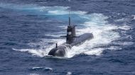 France rebukes Australia after U.S. submarine deal, Biden holds virtual MEF climate meeting, Apple and Google remove Russian opposition voting app