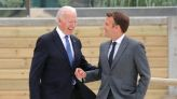ABC News poll finds Biden trusted by majority of Americans on world affairs - KVIA