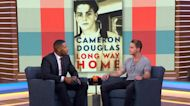 'GMA' Hot List: Cameron Douglas opens up about drug addiction in his new book