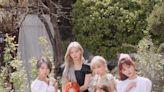 TWICE《MORE & MORE》成韓國最暢銷女團專輯