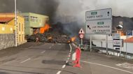 Volcanic Lava Destroys More Than 500 Homes in La Palma, Spain