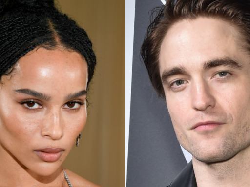 Zoë Kravitz and Robert Pattinson have so much chemistry in The Batman trailer