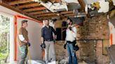 See inside Brad Pitt's amazing home renovation