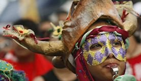 Calle Ocho Street Festival is coming. But don't miss all the other Carnaval Miami events