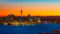 12 of New Zealand's most beautiful places
