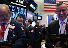 〈美股盤後〉經濟重啟美股大漲 川普擬制裁中國道瓊在25000前卻步 | Anue鉅亨 - 美股
