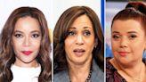 'The View' Fires In-House Nurse Following False Positive COVID-Test Fiasco That Infuriated Vice President Kamala Harris